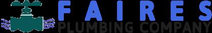 Faires Plumbing – Logo