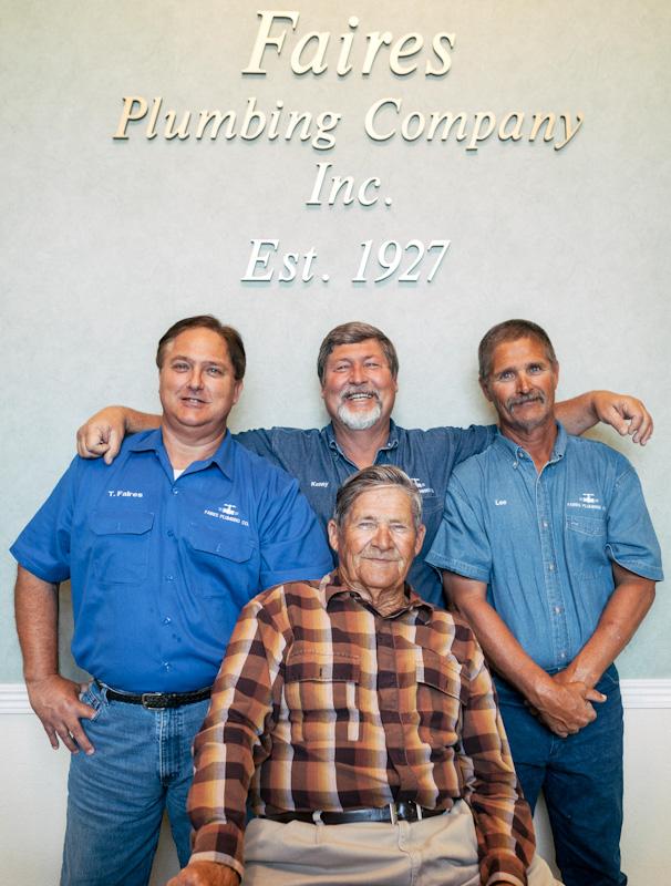 Faires Plumbing Company